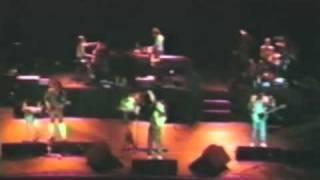Frank Zappa 1984 12 10 Carolina Hardcore Ecstasy