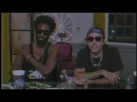 The Knocks - High History - Ep 8: Ride or Die Ft Foster The People