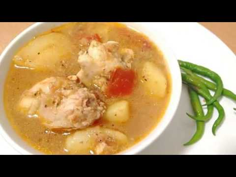 The Most Healthy Boil Chicken Recipe/ Chicken Soup Recipe