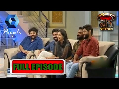 JB Junction : Cast & Crew Of 'Angamali Diaries' - Part 2 | 19th March 2017 | Full Episode