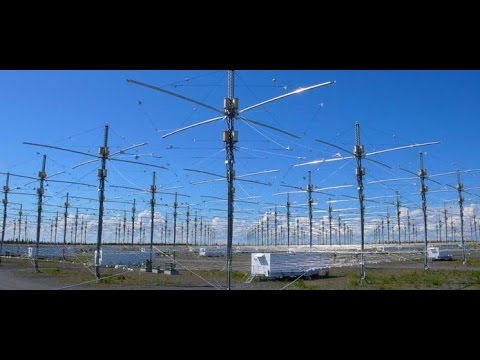 7/25/2015 -- HAARP back in action -- Ownership transfer August 11, 2015 to University of Alaska