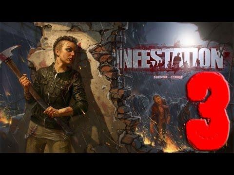 Infestation Survivor Stories (WarZ) - Episódio 3 PVP FAIL (Campus City)