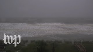 Hurricane Dorian live: Watch the storm hit Myrtle Beach