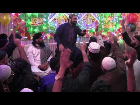Faiz E Raza Jari Rahega - Qari Shahid Mahmood