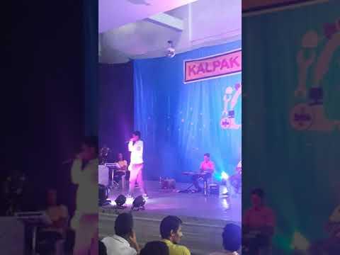 Beatboxing performance 2k18 - JEEWAK