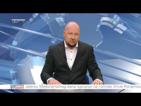 Vijesti Televizije Jadran 29.03.2017.