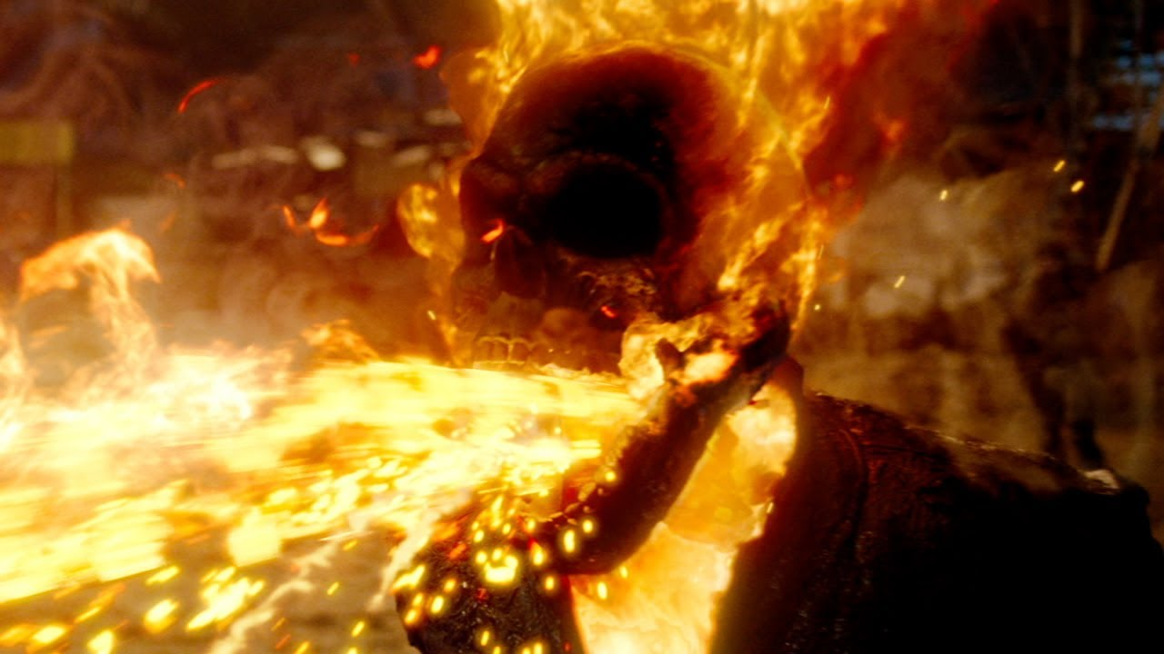 ghost rider 2 trailer 2012 - spirit of vengeance - official [hd