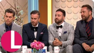Baixar The Overtones Pay Tribute to Beloved Bandmate Timmy Matley in New Album | Lorraine