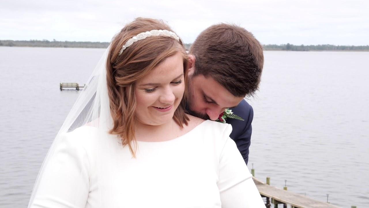Rachel & Heath's Wedding