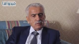 بالفيديو: وزير الداخلية اليمنى يوجه رسالة شكر إلى نظيره المصرى