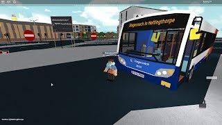 (ROBLOX) Stagecoach East Midlands EP4 Sostituzione ferroviaria con AndMoreCentral!