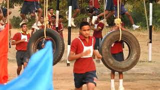 Obstacle race 2017