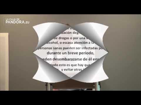 VIH (SIDA) NO EXISTE  Lluís Botinas