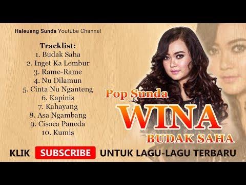 Pop Sunda WINA Full Album Budak Saha - Lagu Pop Sunda Terbaik dan Terpopuler