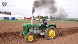 THE BEST SOUNDS OF OLD TRACTORS | ASMR for real men