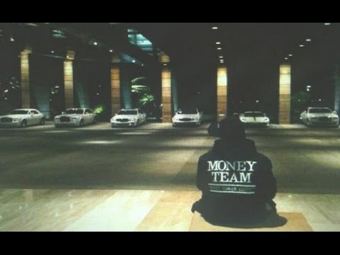Currens$y - Money Put Away (Prod. by Sledgren)