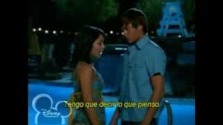 Gotta go my own way subtitulada  - High School Musical 2