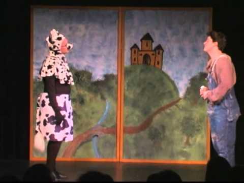 Jack, the Beanstalk, & Friends Part 1