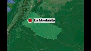 Mueren once presuntos disidentes de las FARC en Caquetá | Noticias Caracol