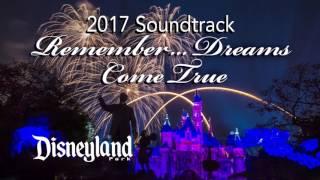 Remember... Dreams Come True! Disneyland's 50th Anniversary Firewor...