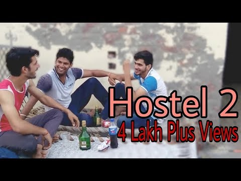 Hostel 2 | Funny Video | Sharry Mann Video...
