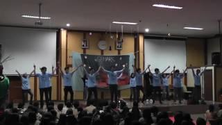 Drama Musikal  XII Animasi (SMKN 6 Jakarta)