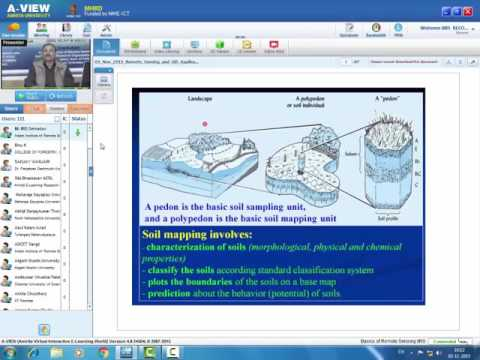 02  Remote Sesing and GIS Application in Soil Resource Assem