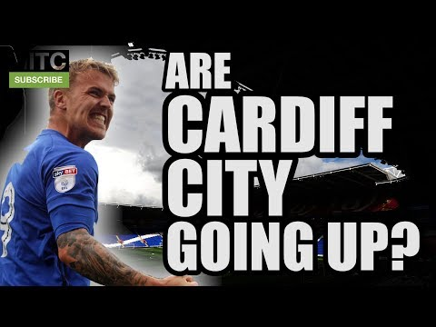 Are Cardiff City Going Up? | FAN VIEW