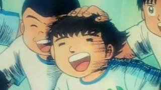 Captain Tsubasa - Soundtrack 11