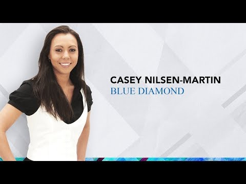 UTX 2018: How important are tools in the growth of your business with Casey Nilsen Martin