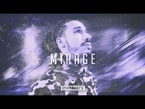 "*SOLD* Beat // instrumental Type PNL - ""Mirage"" ( prod by @IMadBeatz )"
