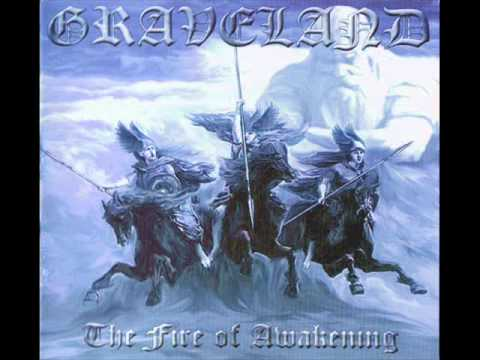 Graveland- Battle of wotan's wolves