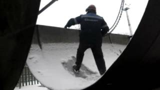 Скользящий стропальщик