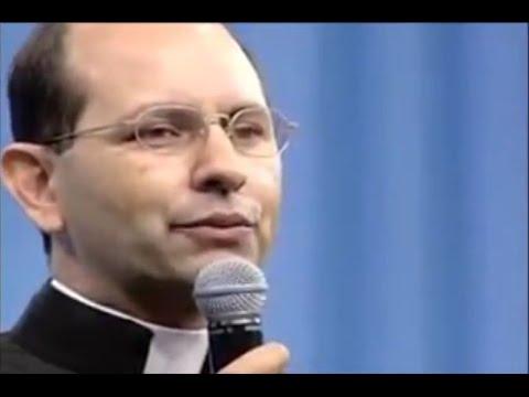 Segredo do amor verdadeiro - Padre Paulo Ricardo