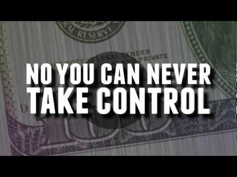 Manic Drive - Money (Lyric Video)
