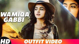 Wamiqa Gabbi | Outfit | Latest Punjabi Songs 2018 | Speed Records