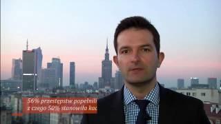 Badanie przestępczości gospodarczej Polska 2014