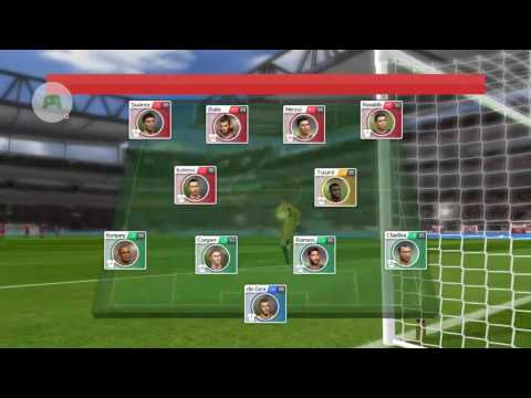 FC BARCELONA VS INTER MILAN.DRM GAME PLAY 5. PART 1.