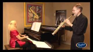 Claude Delangle – Soprano sax – Version française –