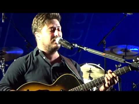 Mumford and Sons - Blind Leading the Blind (first time played) Albuquerque, NM Mp3