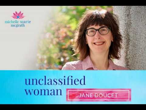 51: The Pregnant Pause with Jane Doucet