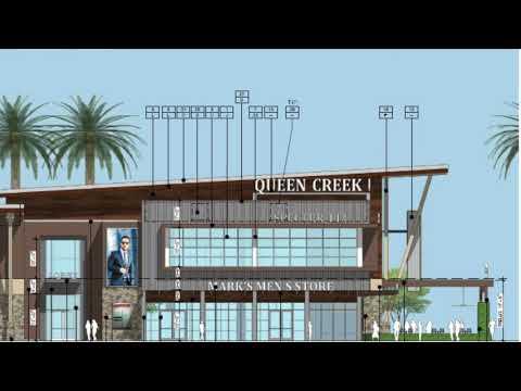 Planning & Zoning Update: Queen Creek Crossing