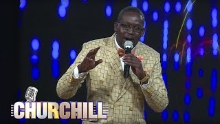 Churchill Show- Mugithi Edition