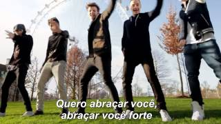 Download One Direction - One Way Or Another (Official  Legendado) PT-BR MP3 song and Music Video