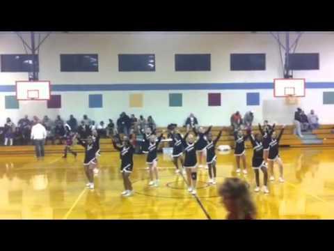 Cedar Creek Middle School