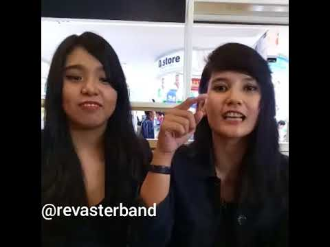Revaster   Video Greeting PS MO