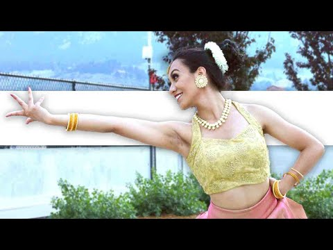 Indian Classical Dance | Breathless by Shankar Mahadevan | Bharatanatyam Series