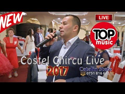 Costel Chircu - LIVE - Colaj - Hore - Sarbe - Nunta * NOU *