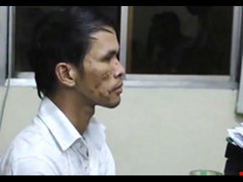 Nghi can hành hạ trẻ em ở Campuchia khai gì?