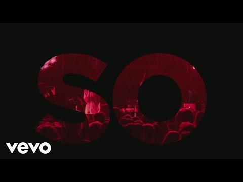 Urban Strangers - So (Live Video)